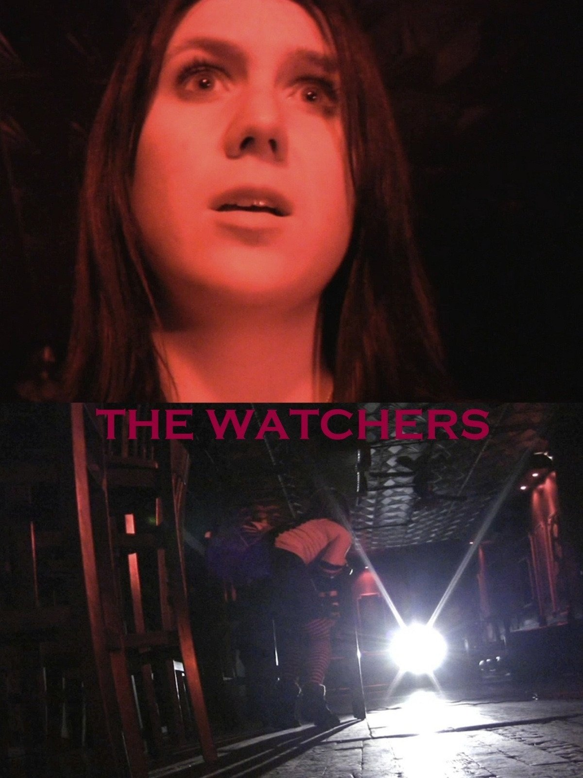 The Watchers on Amazon Prime Instant Video UK
