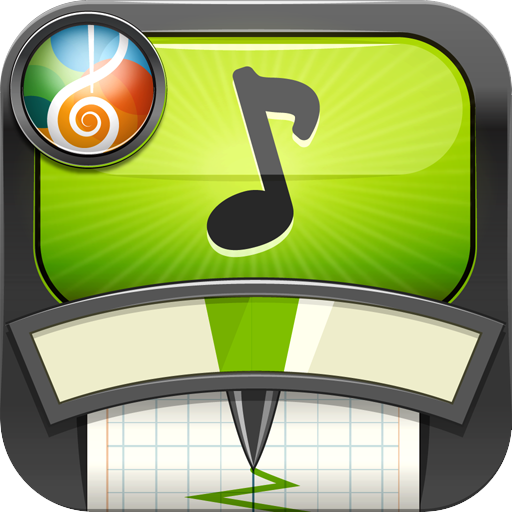 Guitartuna - Guitar Tuner App For Standard Tuning - Uses The Built In Microphone, For Acoustic And Electric Guitars
