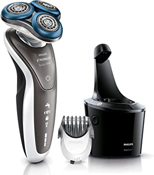 Philips 7700 Wet & Dry Electric Shaver