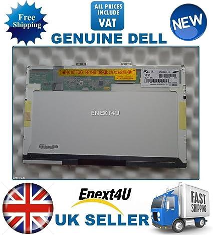 """Dell LTN154X3 CN-0DF056 Écran LCD Compatible ordinateur portable Dell Inspiron 1520 1525 15,4"""" WXGA"""