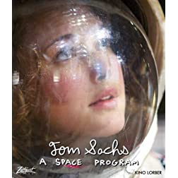 A Space Program [Blu-ray]