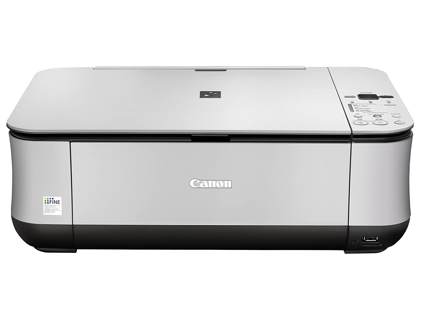 Canon multifunction printer k10356