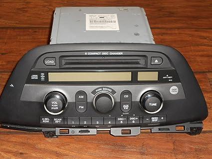 how to reset radio code in honda 2001 lx autos post. Black Bedroom Furniture Sets. Home Design Ideas