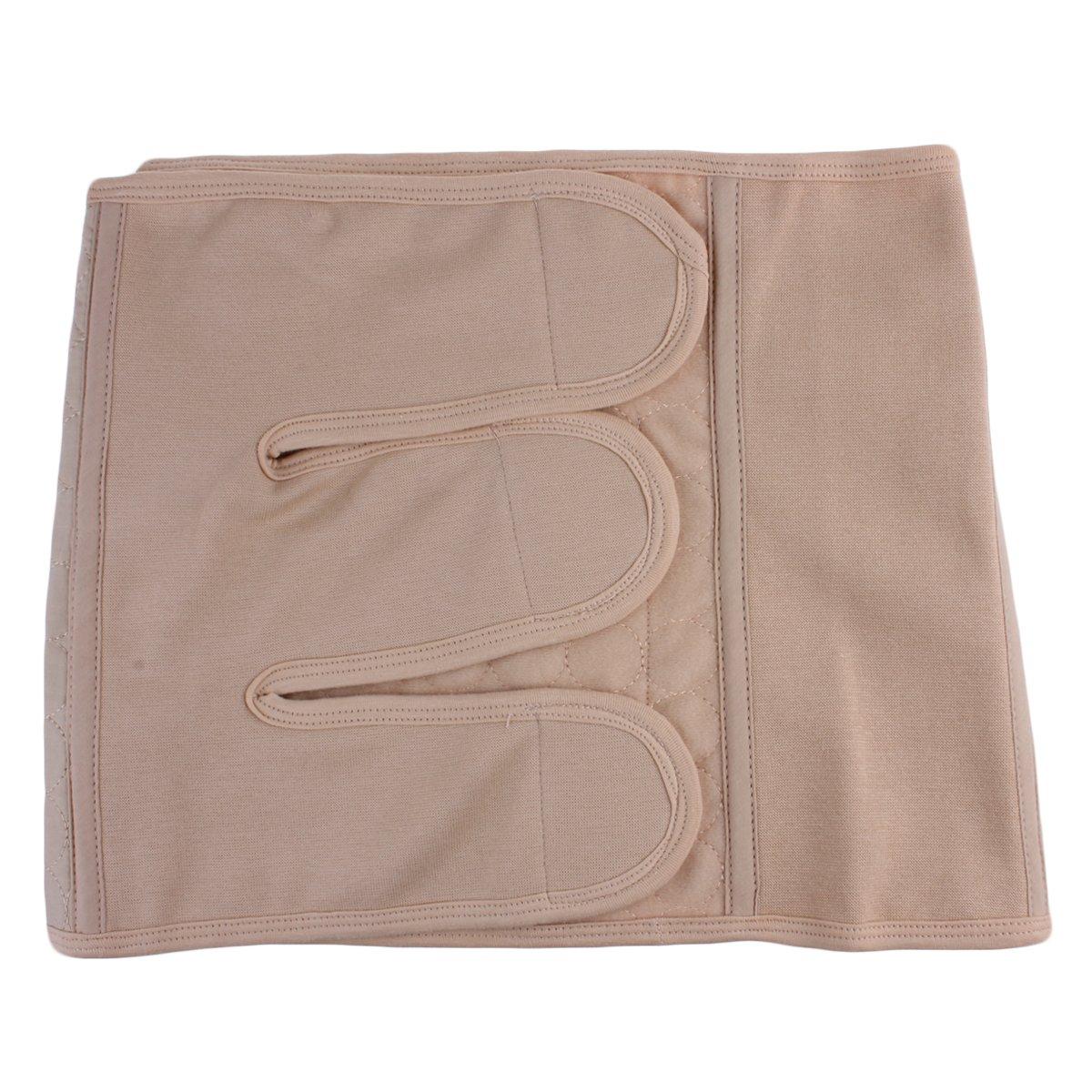 Betterme Atmungsaktive Elastic Sweat Absorption weicher Baumwolle Postpartale Erholung Gürtel, Schwangerschaft Bauch Shaper Taille Lose Fat Belly Wrap Band für Frauen günstig bestellen