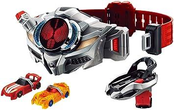 【クリックで詳細表示】Amazon.co.jp | 仮面ライダードライブ 変身ベルト DXドライブドライバー & シフトブレス | おもちゃ 通販