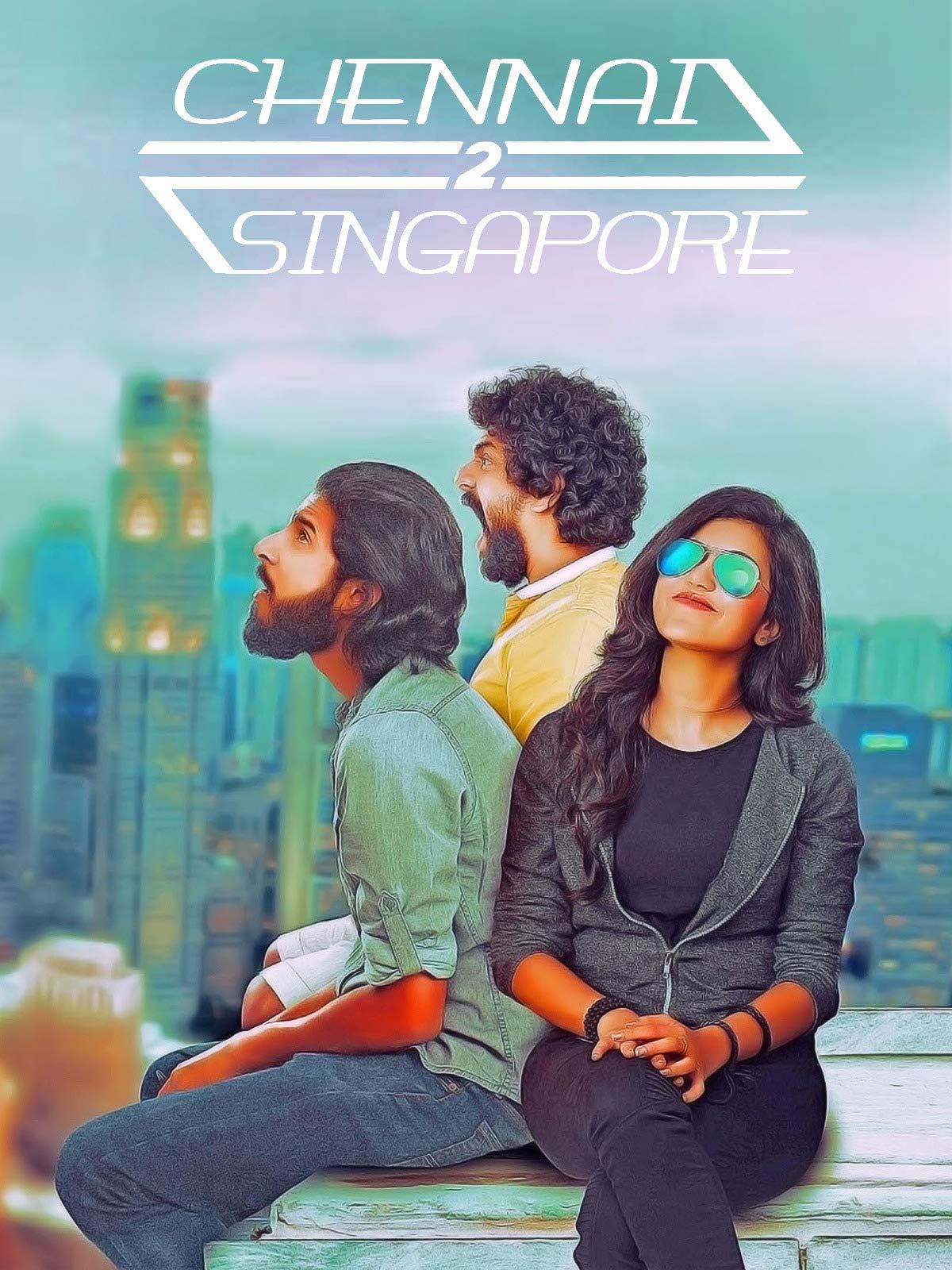 Chennai2Singapore