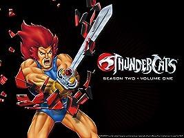 ThunderCats: The Complete Second Season, Volume 1
