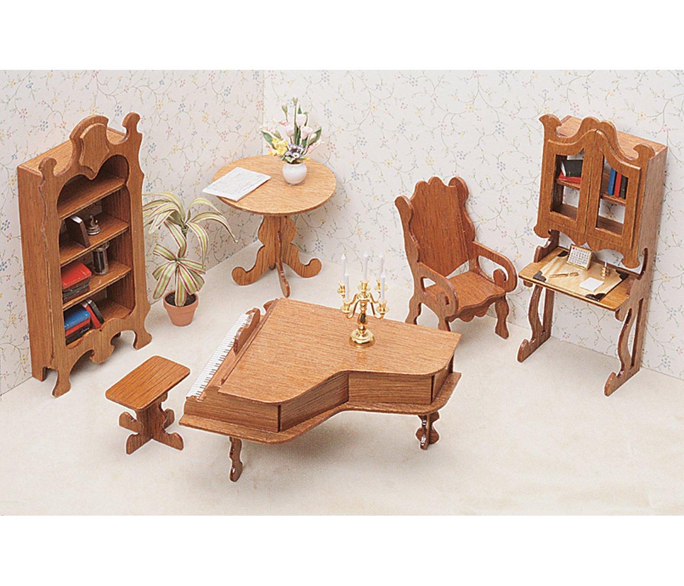 18 doll bathroom furniture