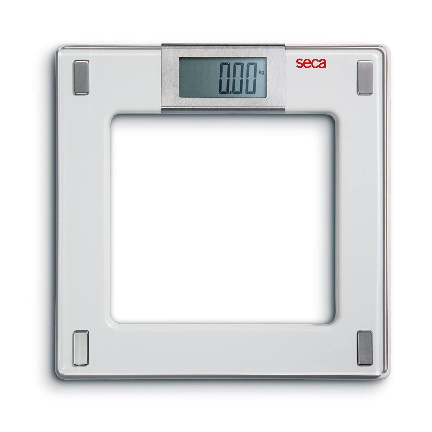 Seca 807 Aura Digital Glass Bathroom Scale