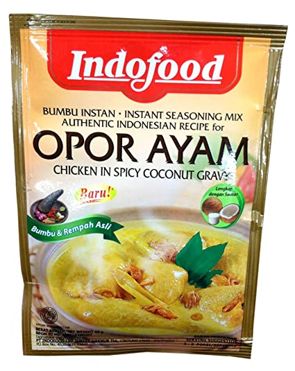 Instant Seasoning Indofood Instant Seasoning Mix