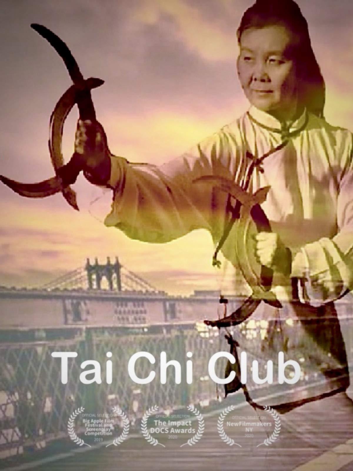 Tai Chi Club on Amazon Prime Instant Video UK