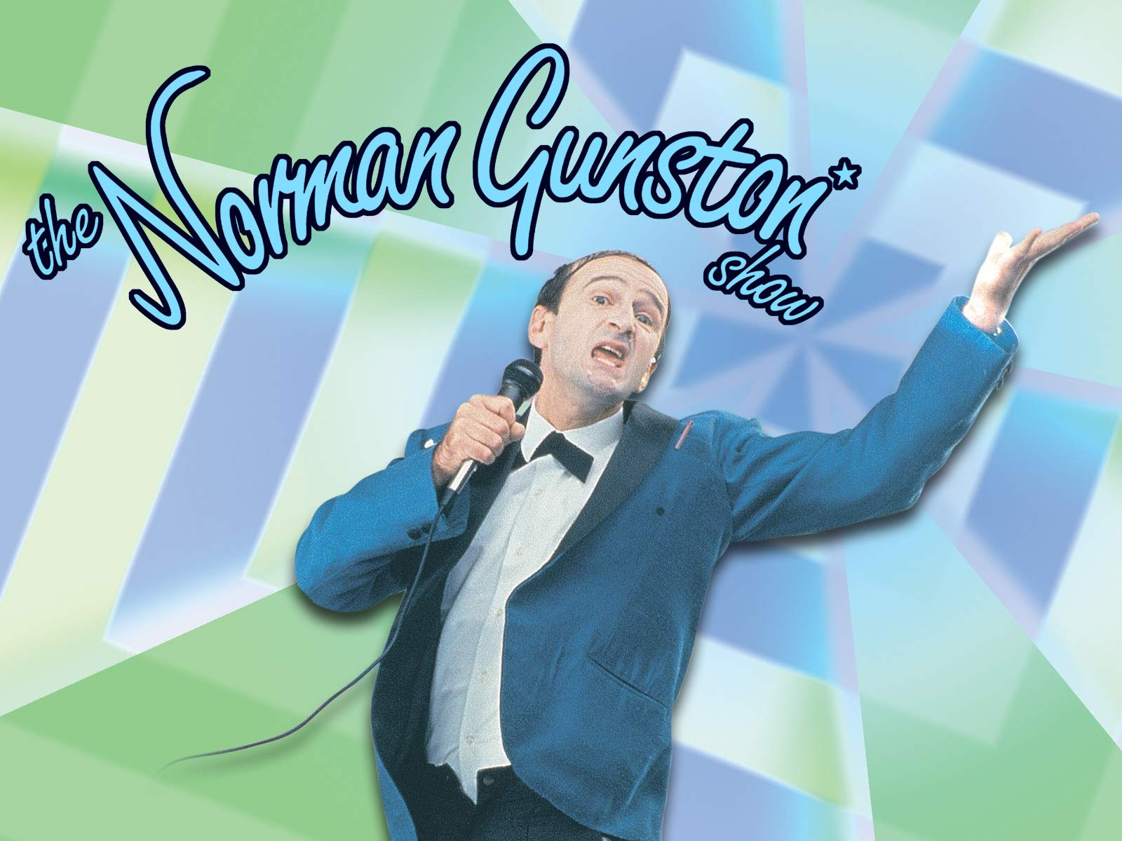 Norman Gunston Collection