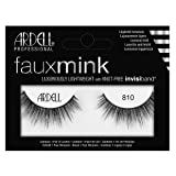 Ardell Faux Mink #810 Black Lashes (6 Pack)