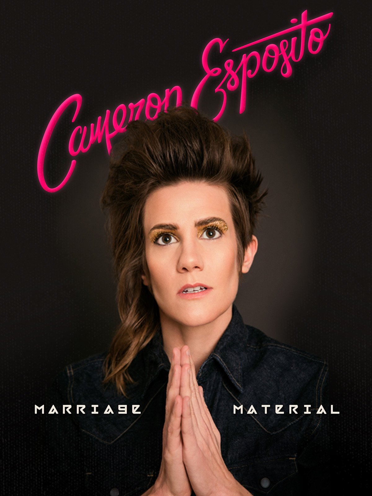 Cameron Esposito: Marriage Material on Amazon Prime Instant Video UK