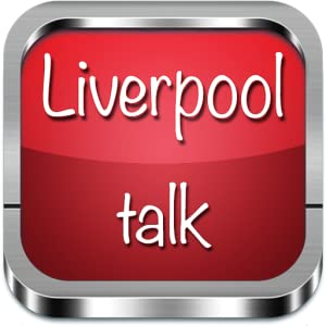 Liverpool Talk from Tech Radical