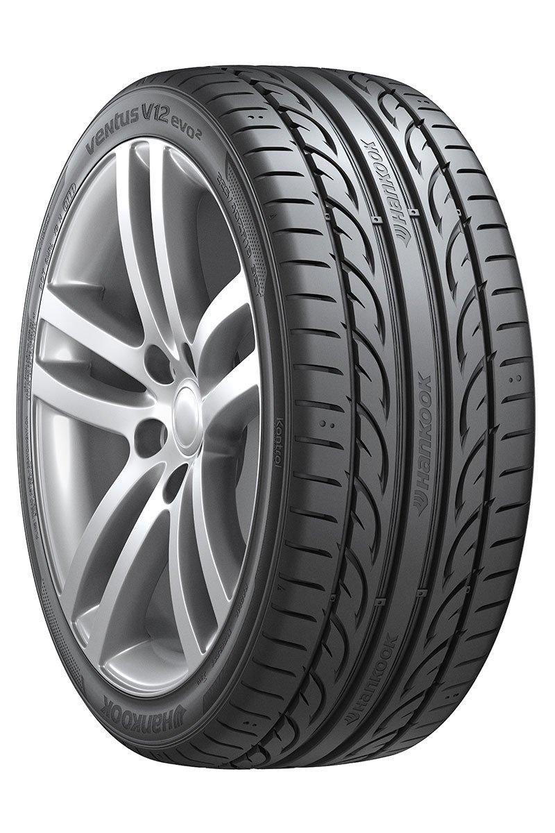 Hankook Ventus V12 evo 2 Summer Radial Tire - 255/35R18 Y летняя шина hankook ventus s1 evo 2 k117 225 40 r18 92y