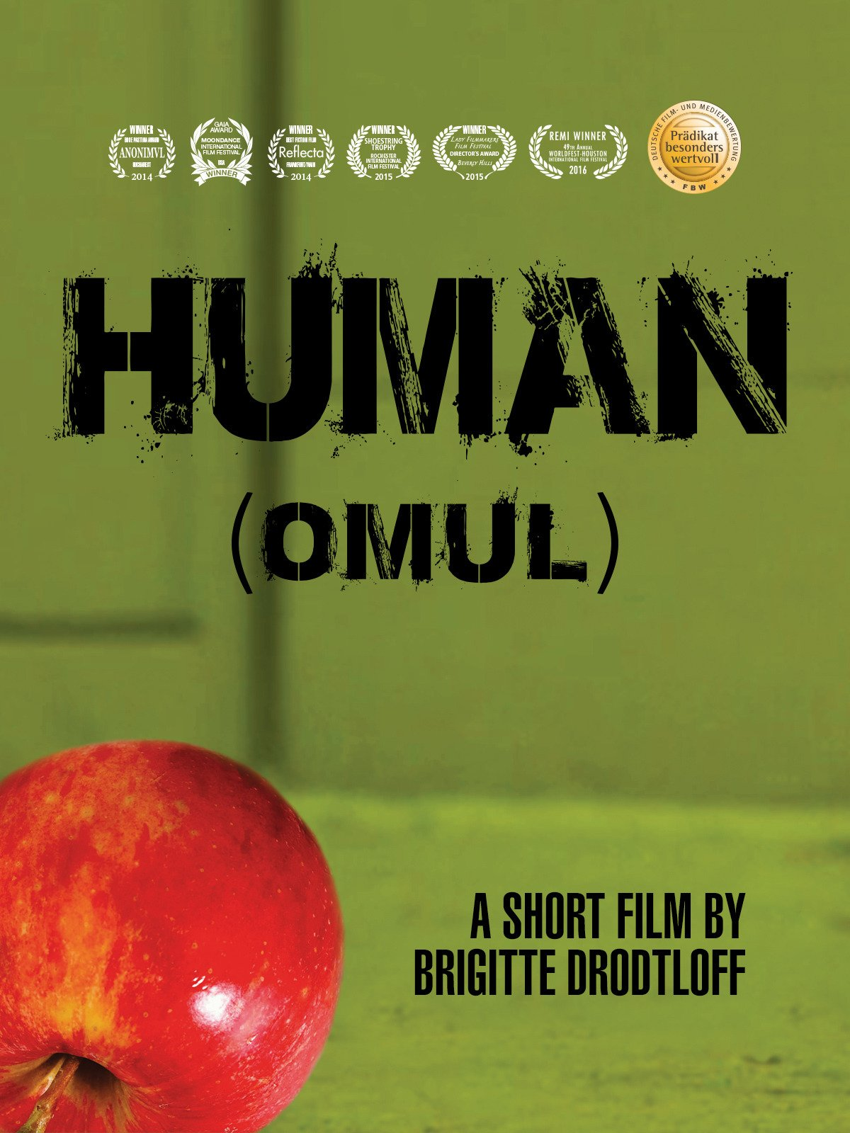Human on Amazon Prime Instant Video UK