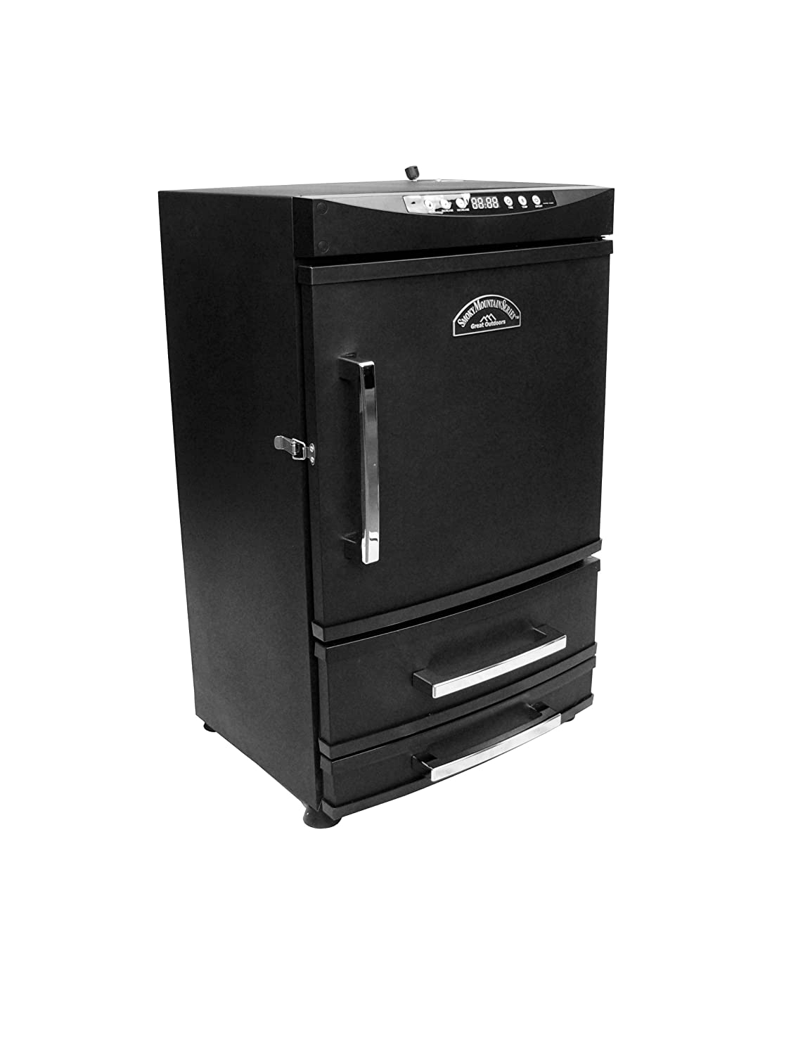 Landmann USA 32910 Smoky Mountain Vertical Electric Smoker 32-Inch Review