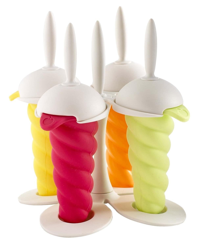 Как сделать формочки для мороженого своими руками в домашних условиях