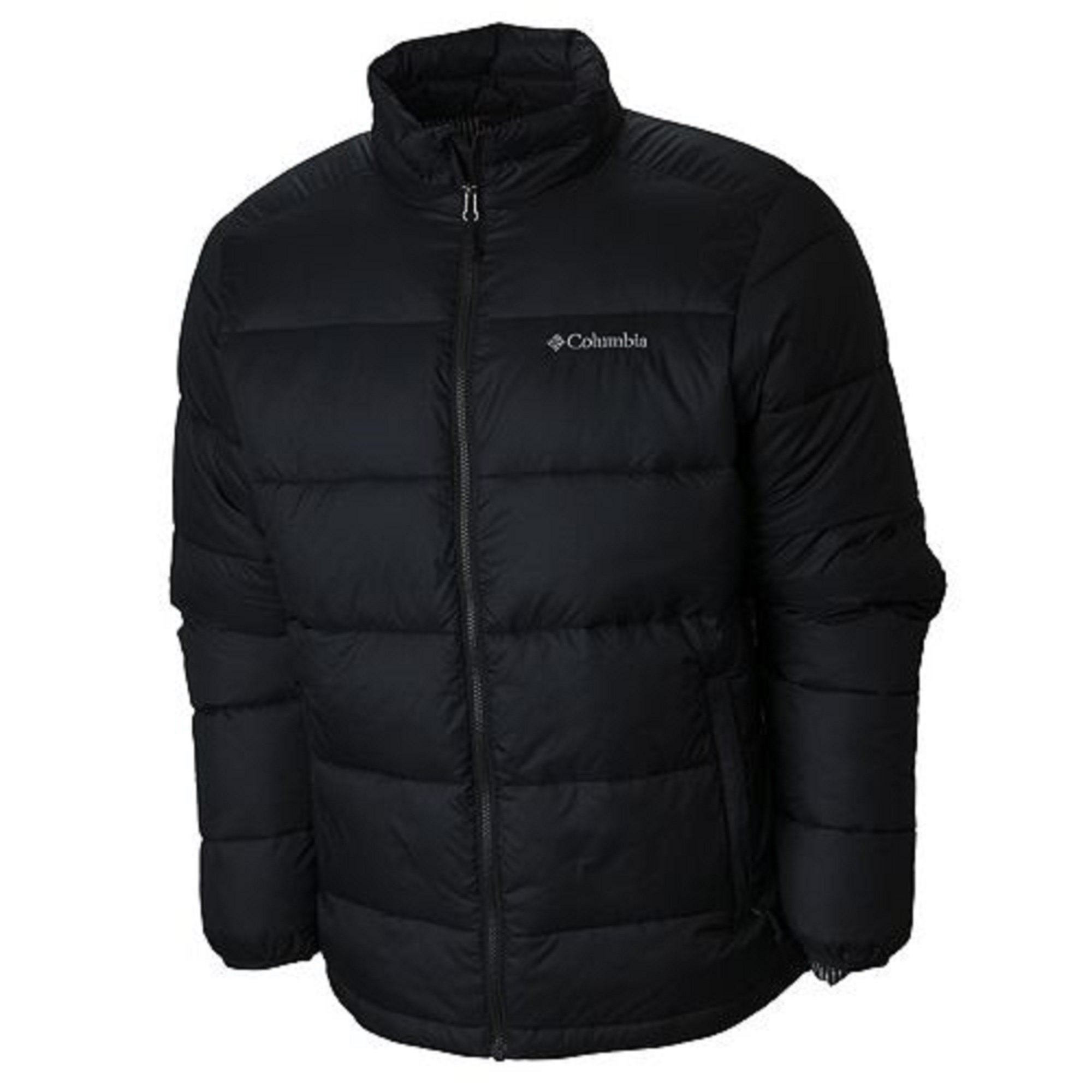 Columbia Rapid Excursion Jacket