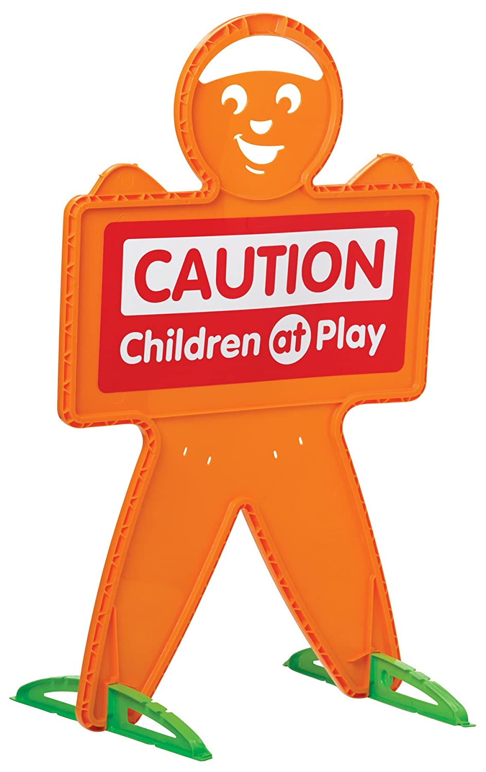 Toys Safety Signs Safety Man Toys Games