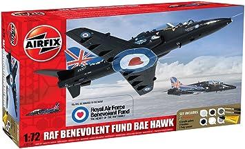 Airfix - AI50149 - Maquette - RAFBF Hawk