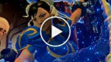 CGR Trailers - STREET FIGHTER V Capcom Cup Gameplay...