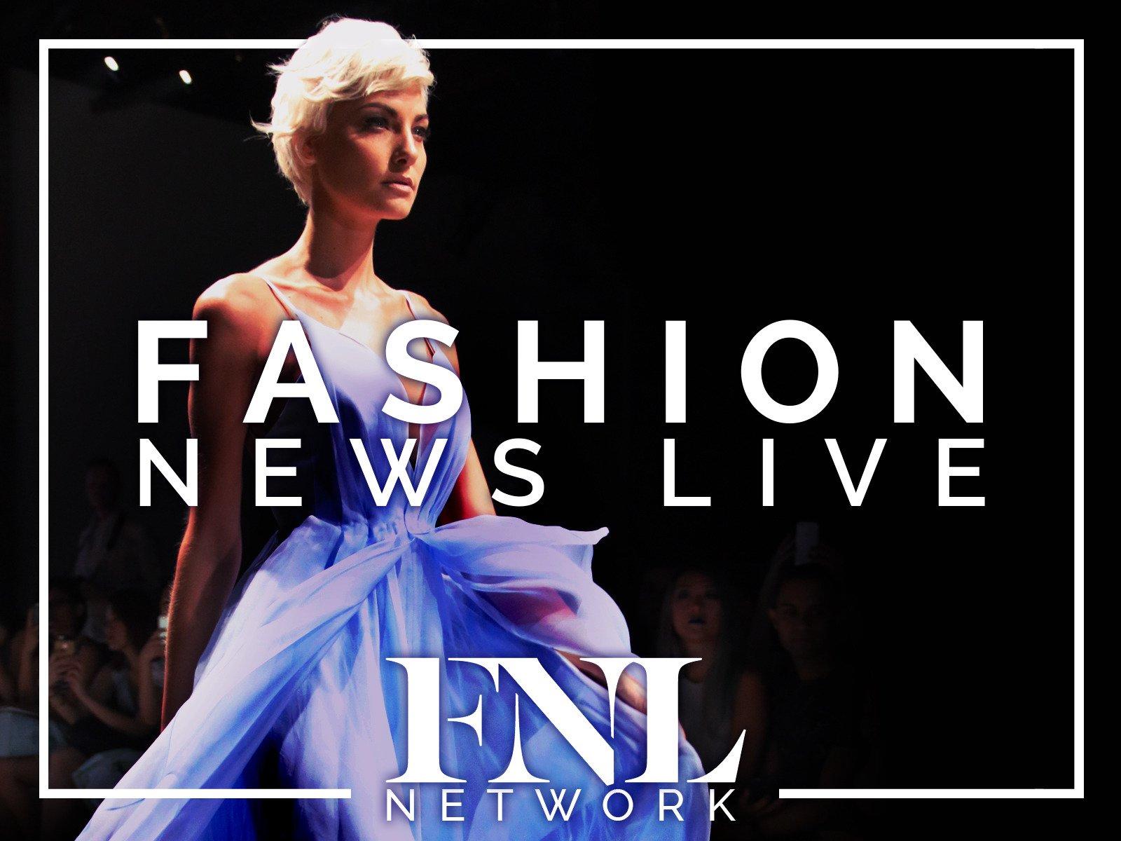 Fashion News Live - Season 1