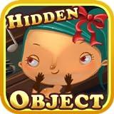 Hidden Object - Robin Hood