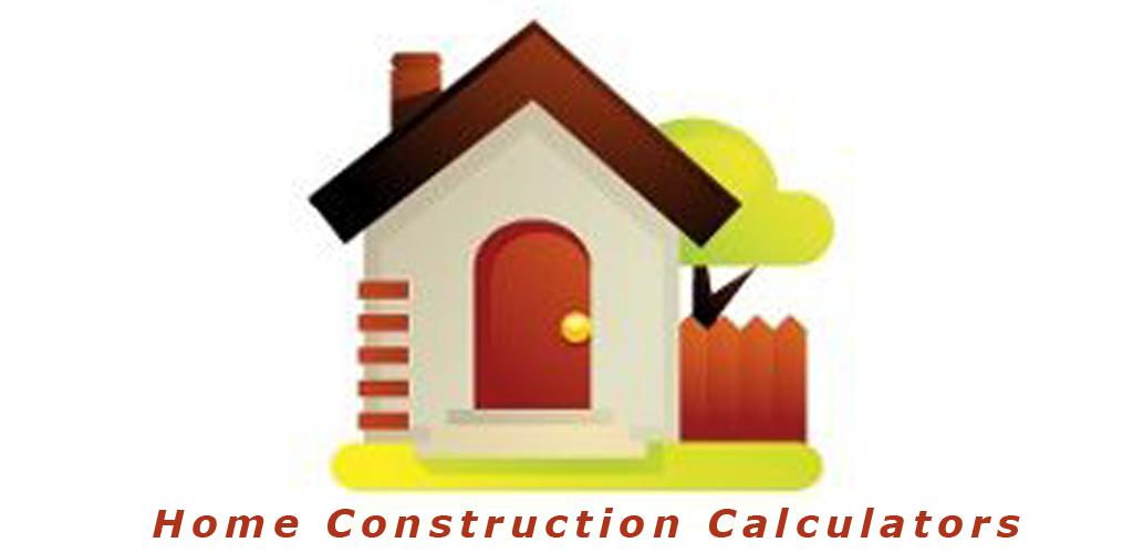 Home Construction Calculators App Shop Per Android