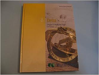 Delta Instruction Manual