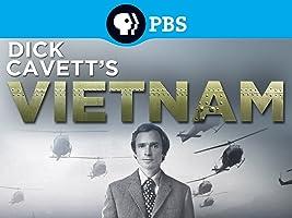 Dick Cavett's Vietnam - Season 1