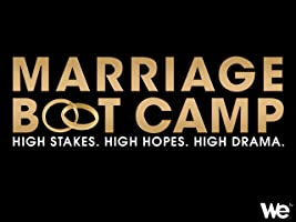 Marriage Boot Camp Season 2
