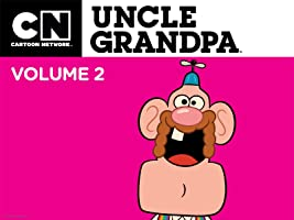 Uncle Grandpa Season 2