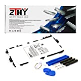 ZTHY New SP3770E1H Tablet Battery for Samsung Galaxy Note 8.0 GT-N5110 N5100 N5120 N5110 Series SGH-i467 3.75v 4600mAh With Tools