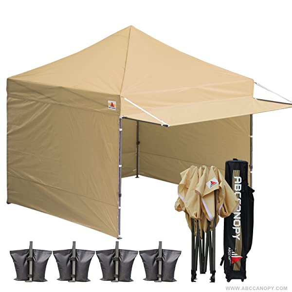 Portable Market Canopy