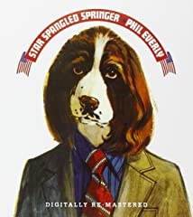 Star Spangled Springer