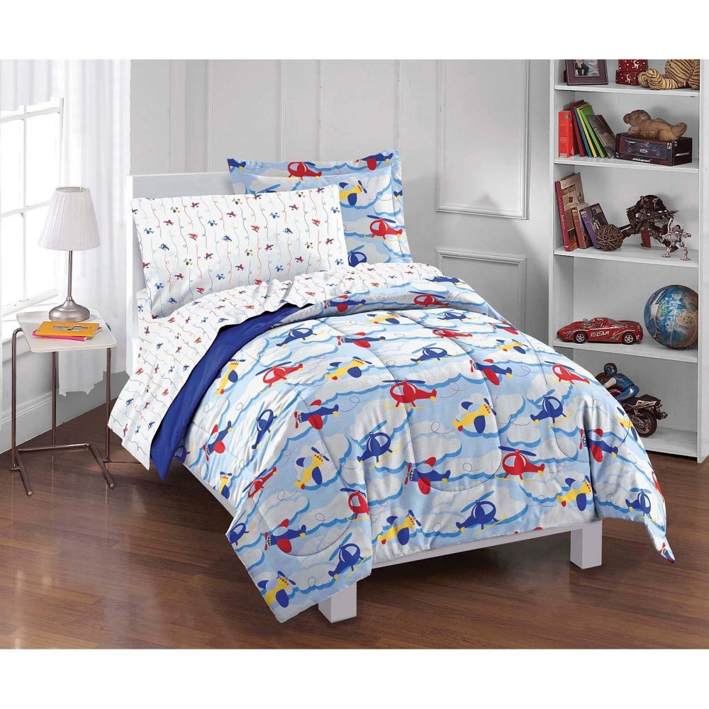 airplane bedding totally kids totally bedrooms kids bedroom ideas
