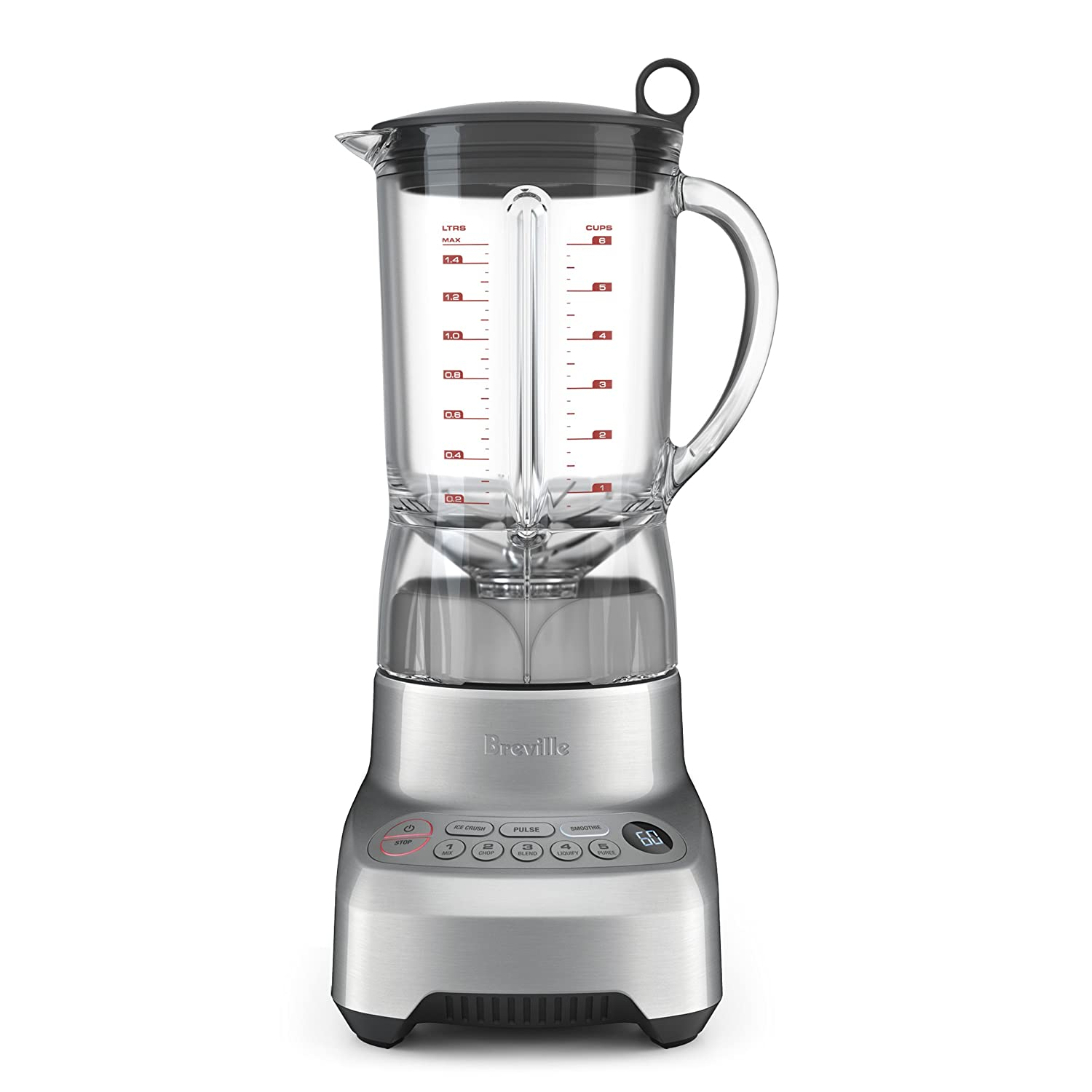 List of Breville BBL605XL Hemisphere Control Blender