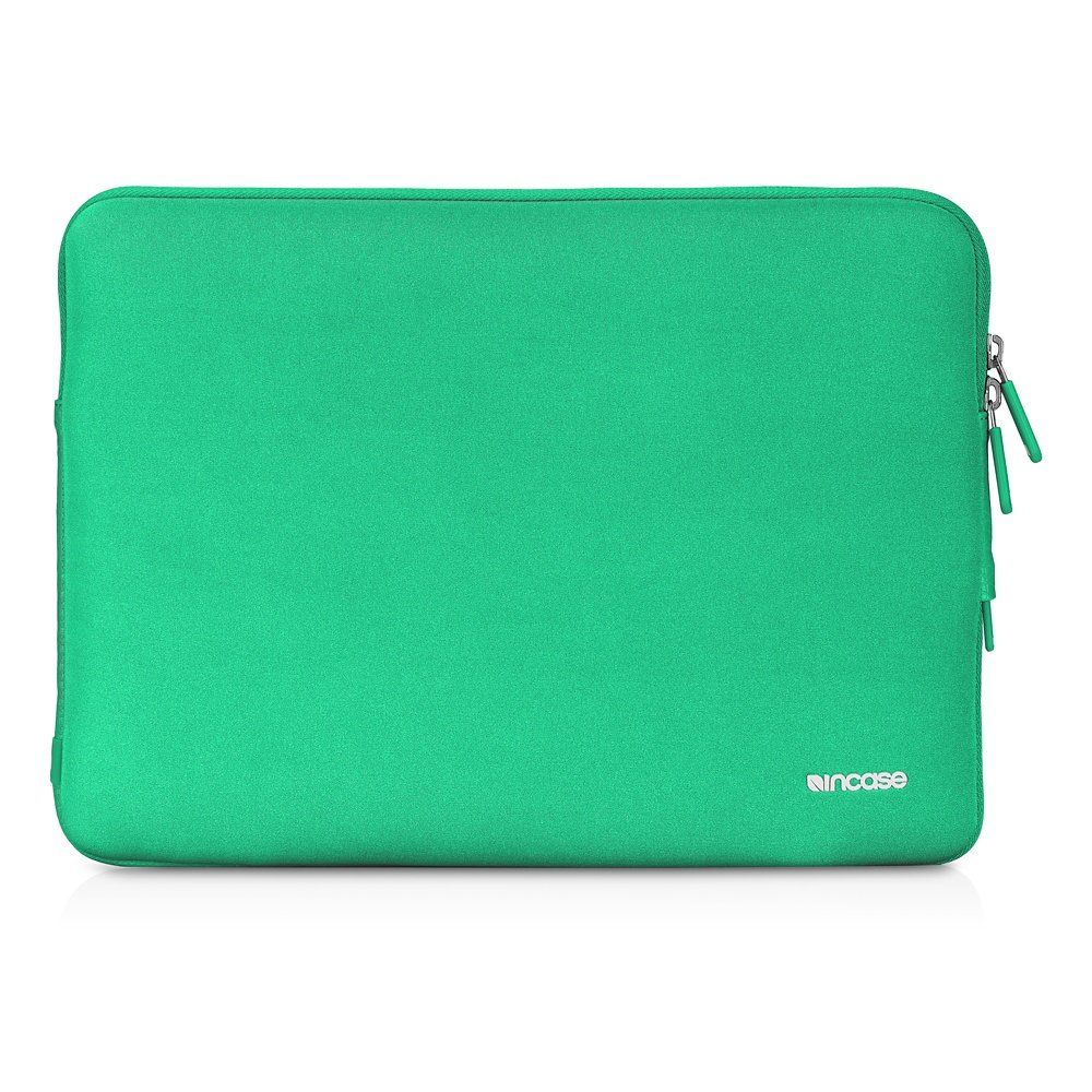 INCASE NEOPRENE PRO SLEEVE FOR MACBOOK PRO (EMERALD GREEN)
