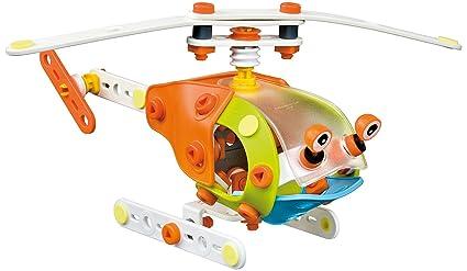 Meccano - 735106 - Jeu de Construction - Hélicoptère