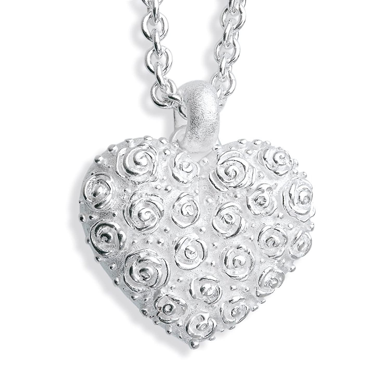 Heartbreaker Damen-Anhänger hildegard k. 925 Silber – LD HK 35 als Weihnachtsgeschenk kaufen
