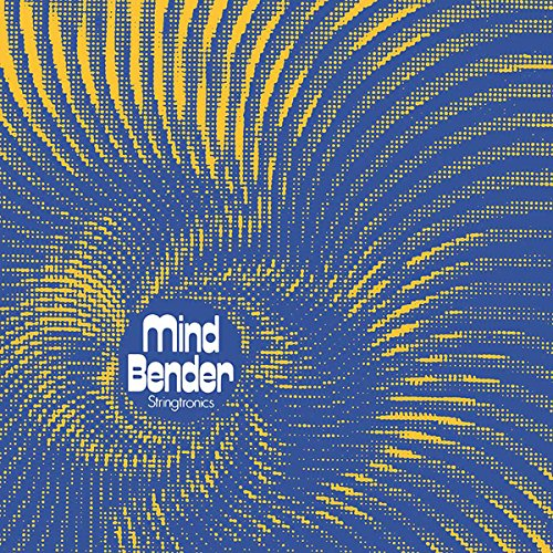 Mindbender [12 inch Analog]
