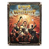 Lords of Waterdeeps Dungeons & Dragons (Color: Multi-colored)