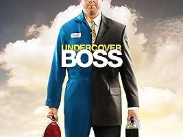 Undercover Boss Season 2