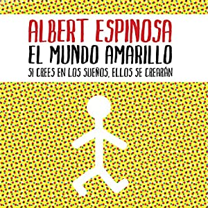 El mundo amarillo Audiobook