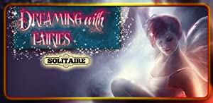 Solitaire: Dreaming Fairies from DifferenceGames LLC
