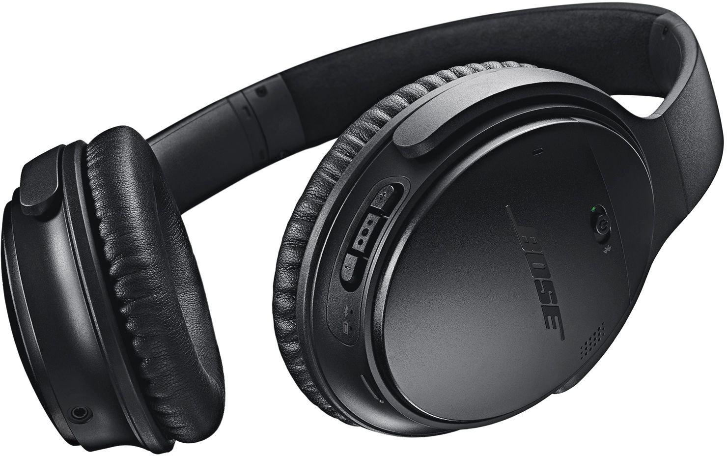 Bose 35 headphones