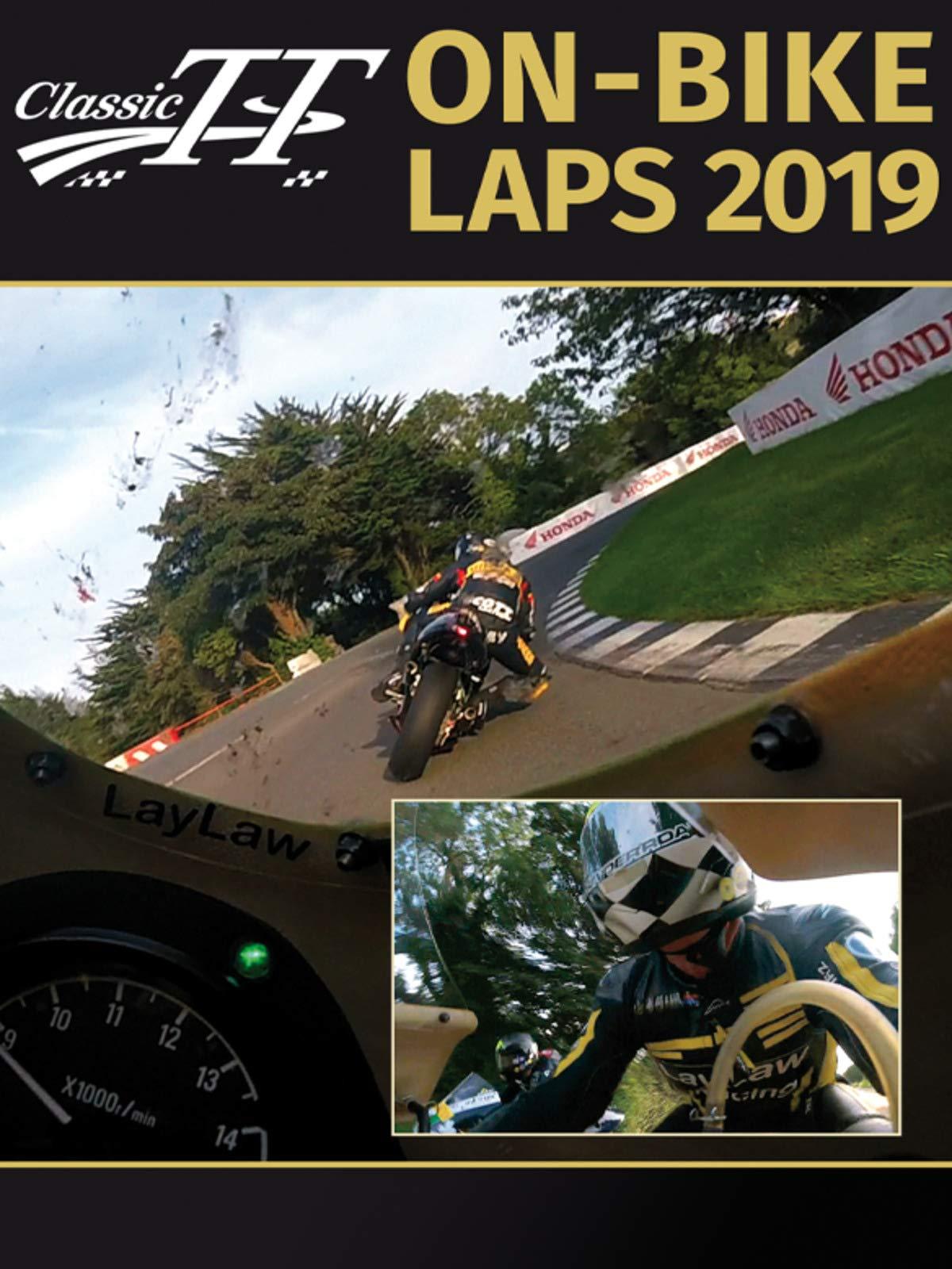 Classic TT 2019 on Bike Laps
