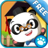 Dr. Panda, Teach Me! - FREE - Preschool Educational App for Kids: Puzzles, Animals, Differences & Numbers Learning Minigames